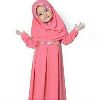 ALINA KIDS MUSLIM