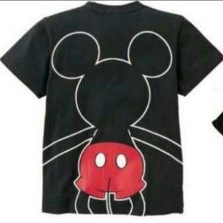 Mickey mouse hug t shirt