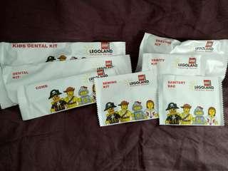 Paket barang hotel legoland malaysia