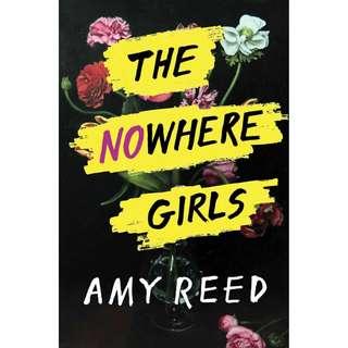 (E-book) The Nowhere Girls
