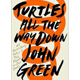(E-book) Turtles All the Way Down
