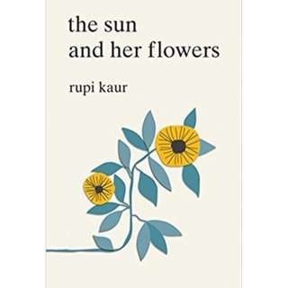 The Sun and Her Flowers by Rupi Kaur (ebook)