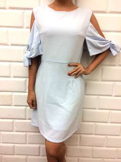 Torquise dress