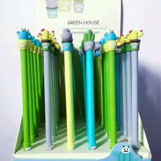 Greenhouse Pen