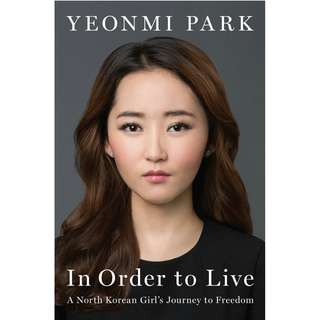 (E-book) In Order to Live
