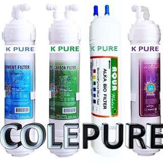 Korea HALAL UF Alkaline Filter Water Dispenser Purifier Magic Tong Yang Kemflo Boiler