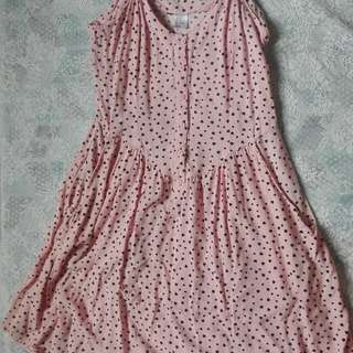 Dainty H&M summer dress