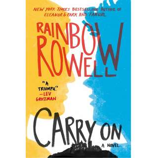 (E-book) Carry On