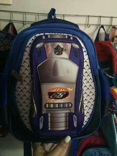 Hotwheels  bag