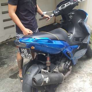 Motorcycle for leasing singapore