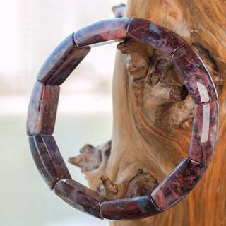 个性舒俱徕 Sugilite 苏纪石 舒俱来手排 sugilite bracelet