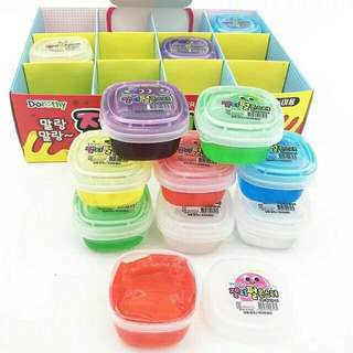 Jelly Slime