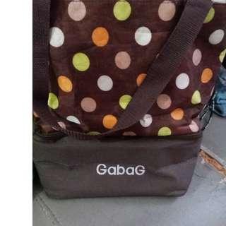 Tas asi GABAG