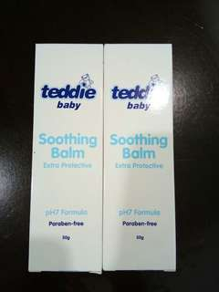 Teddie Baby Soothing Balm