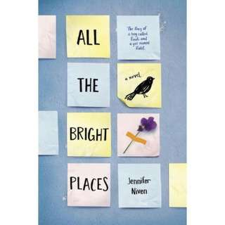 (E-book) All the Bright Places