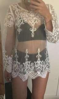 Festival dress/tunic
