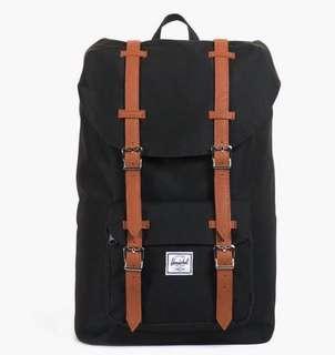 Herschel backpack unisex (replica)