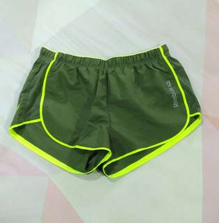 Reebok running short original