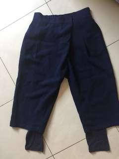 Celana/ legging/ kulot