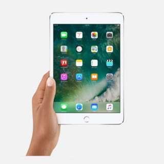 Buying iPad mini 4 128gb LTE *stop*