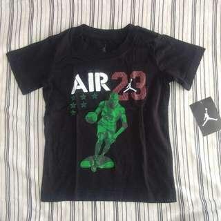 Jordan shirt authentic
