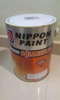 Nippon Paint - Weatherbond Solareflect PUCHONG