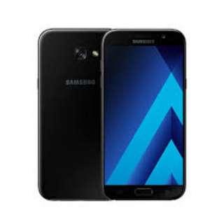 Hp Samsung A5 2017 Bisa kredit Tanpa Cc proses 3 menit