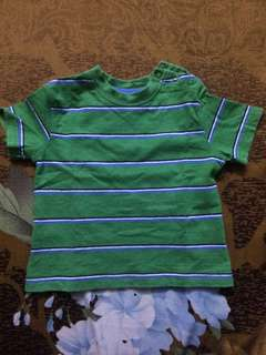 Carter's Tshirt size 3months