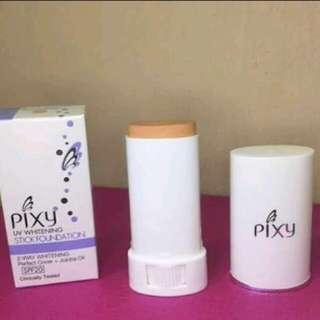 Pixy Stick Foundation