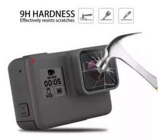 GoPro Tempered Glass protector