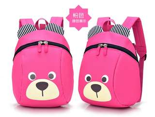 Toddler Bag