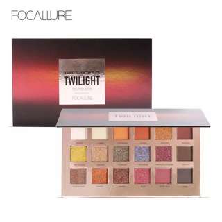 Focallure Twilight Eyeshadow