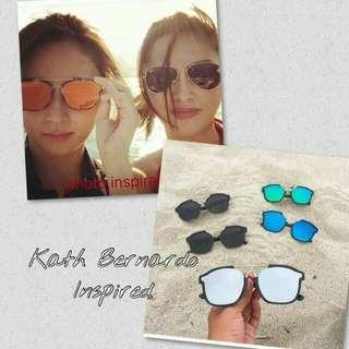 Kathryn shades