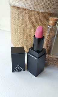 3CE lipstic