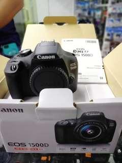 Canon EOS 200D (Black) Canon Malaysia