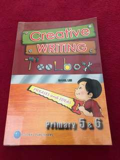Creative Writing for Primary 5 and 6