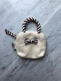 NEW Naraya coin bag