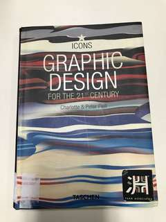 Icons - Graphic Design for the 21st Century