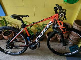 Cole Mountain Bike