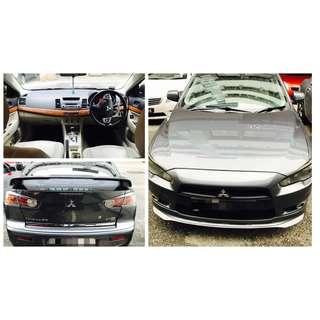 null Brightstar Car Rental - Daily rental-- 90094354/ 81450022