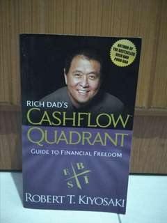 Cashflow Quadrant.