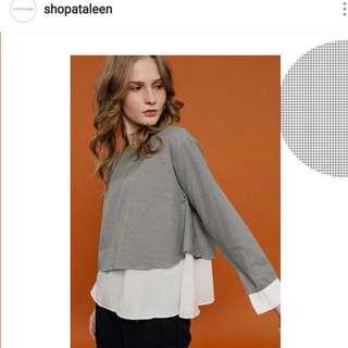 Shopataleen Top