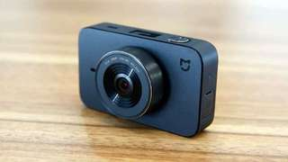Xiaomi Dashcam  English version