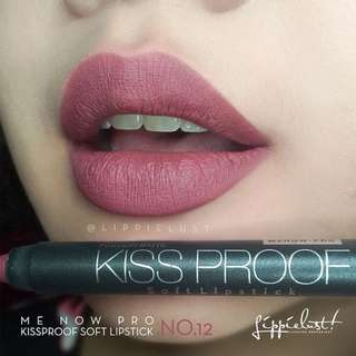 Lipspencil kissproof