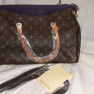 Louis Vuitton (Overruns)