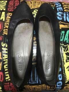 Ecco Flat shoes
