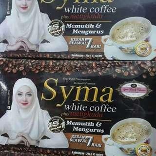 Syima Coffee