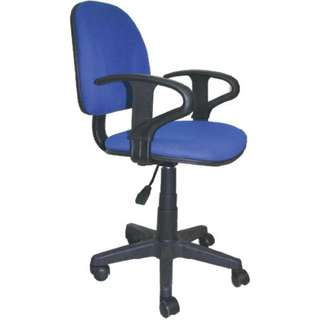 Midback fabric chair - office furniture