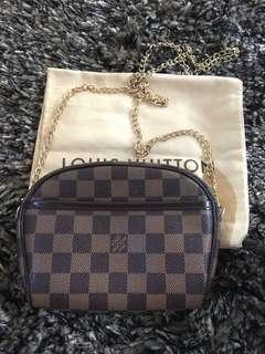 Louis Vuitton Ipanema Pochette Sling Bag