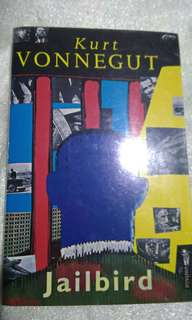 Kurt Vonnegut's Jailbird